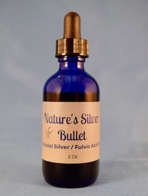 Nature's Silver Bullet