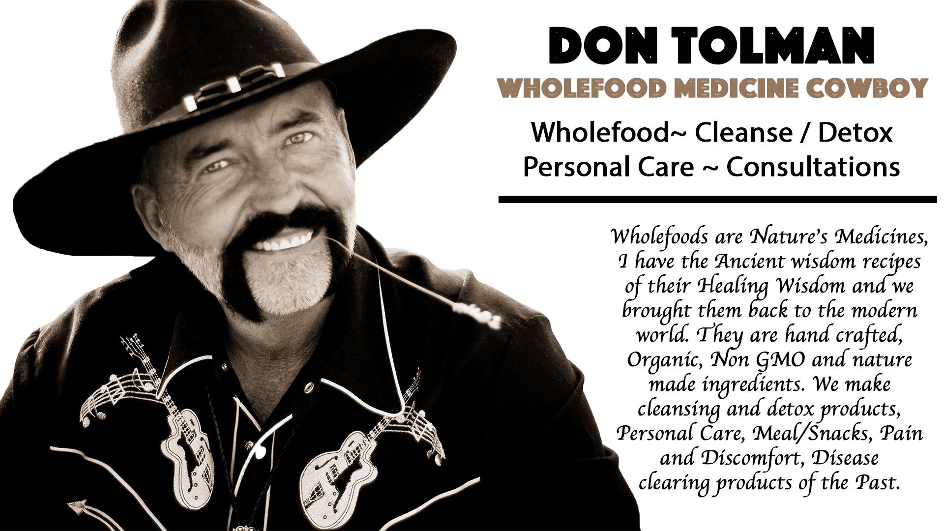 Don Tolman